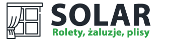 Kraków - Solar Rolety